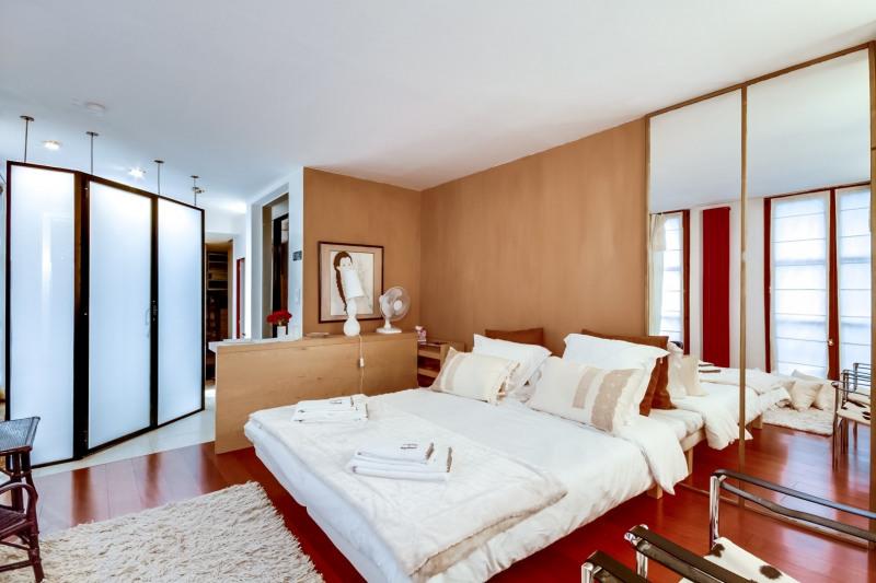 Rental private mansion Paris 6ème 6500€ CC - Picture 5