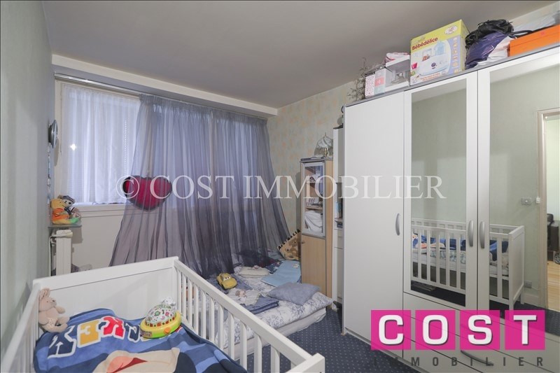 Vente appartement Gennevilliers 209 000€ - Photo 2