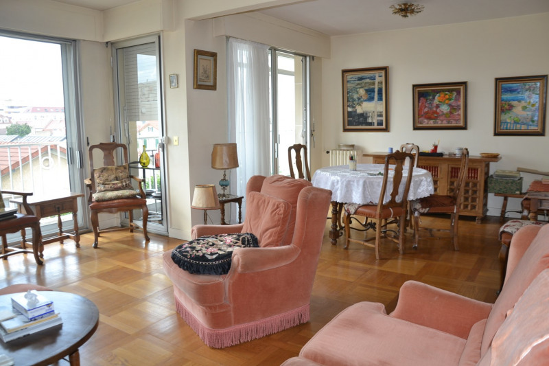 Vente appartement Colombes 480000€ - Photo 2