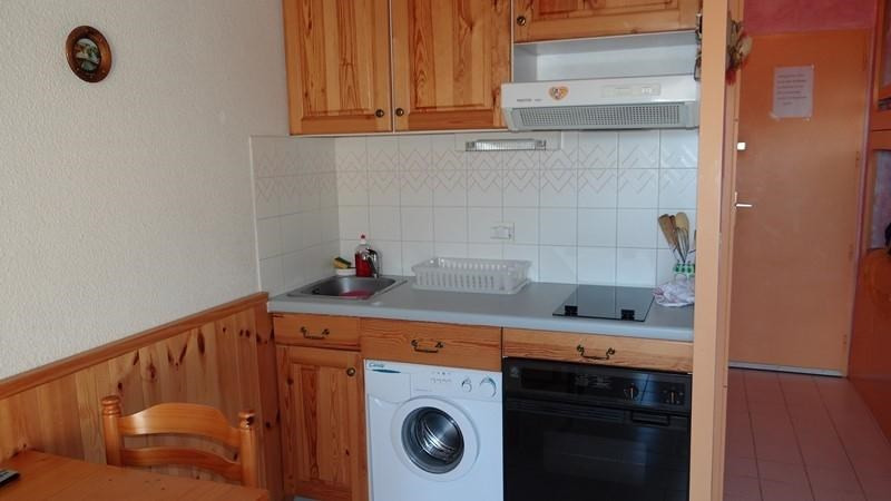 Vacation rental apartment Cavalaire 300€ - Picture 11