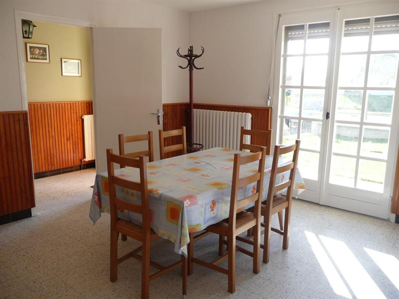 Vacation rental house / villa Stella plage 276€ - Picture 3