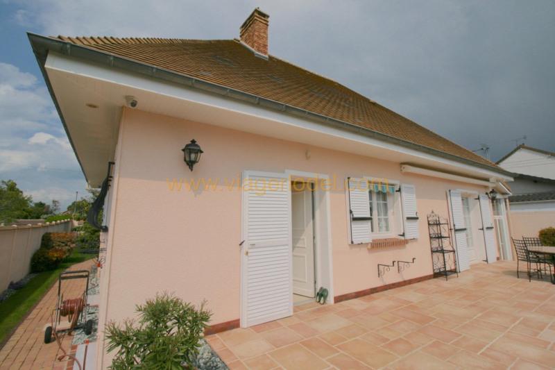 Viager maison / villa Rosny-sur-seine 262500€ - Photo 2