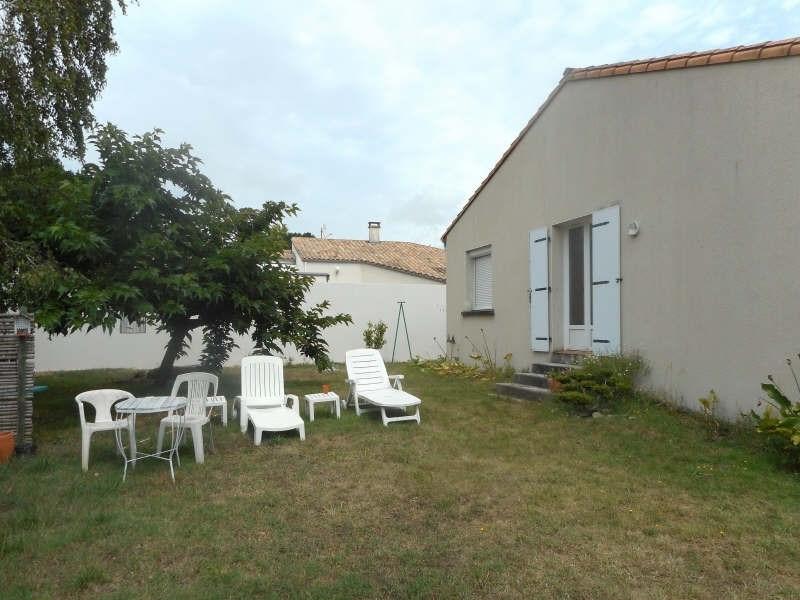 Vente maison / villa St palais sur mer 388500€ - Photo 3