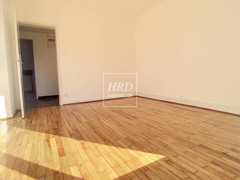 Rental apartment Saverne 720€ CC - Picture 5