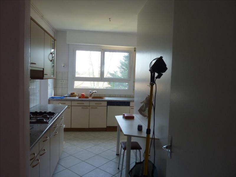 Rental apartment Toul 820€ CC - Picture 5