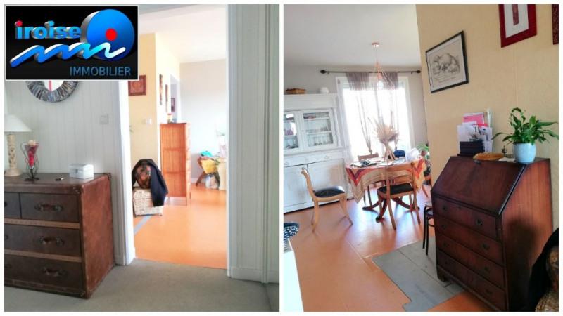 Sale apartment Brest 112300€ - Picture 5