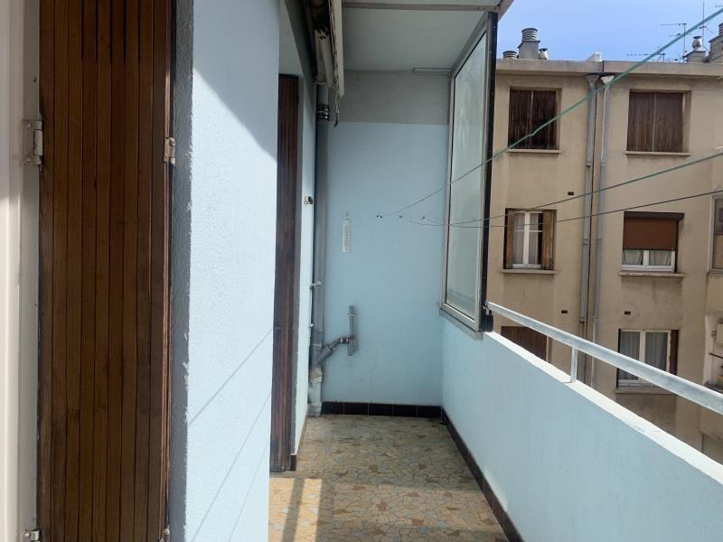 Alquiler  apartamento Marseille 4ème 558€ CC - Fotografía 4