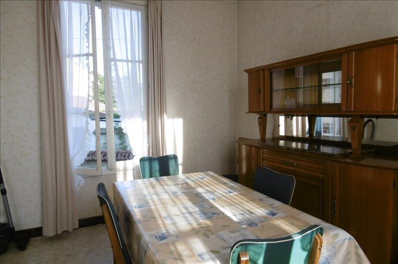 Vente maison / villa Nogent le roi 157000€ - Photo 2