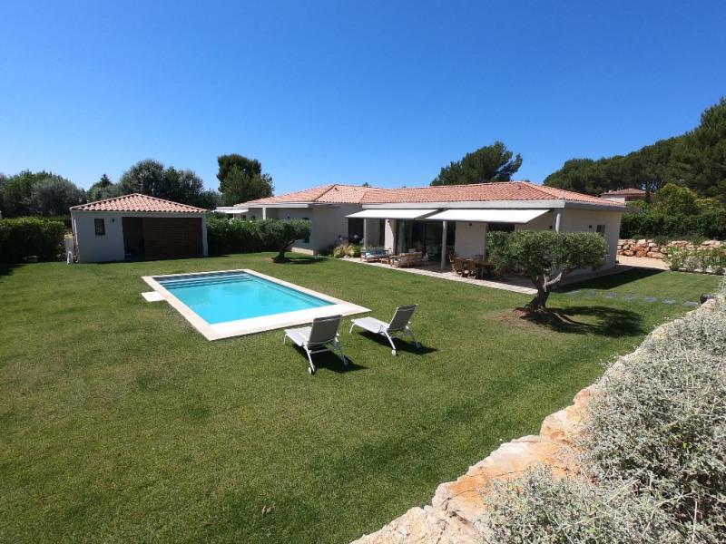 Deluxe sale house / villa Aix en provence 1200000€ - Picture 1