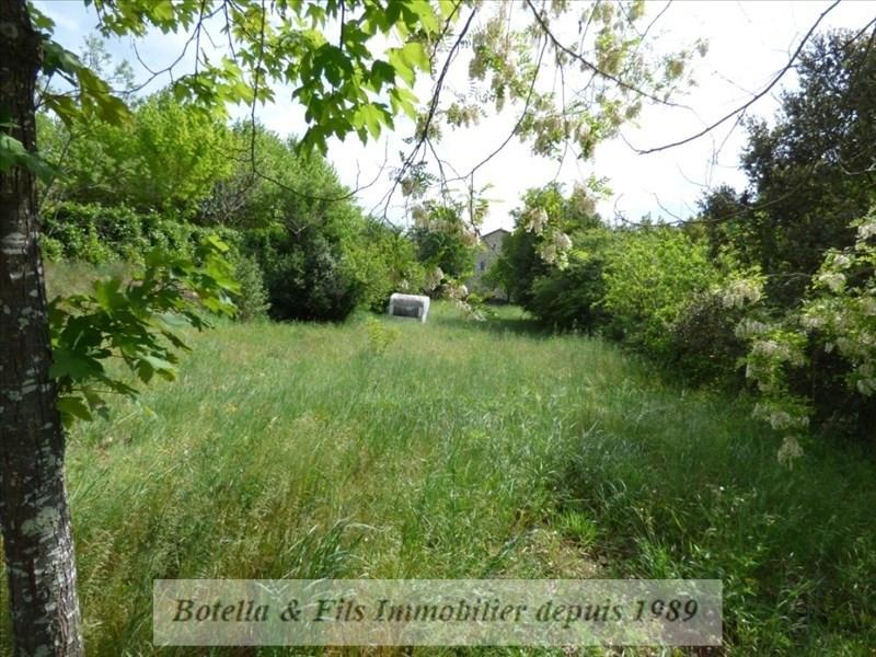 Verkoop  stukken grond Vallon pont d'arc 89000€ - Foto 2