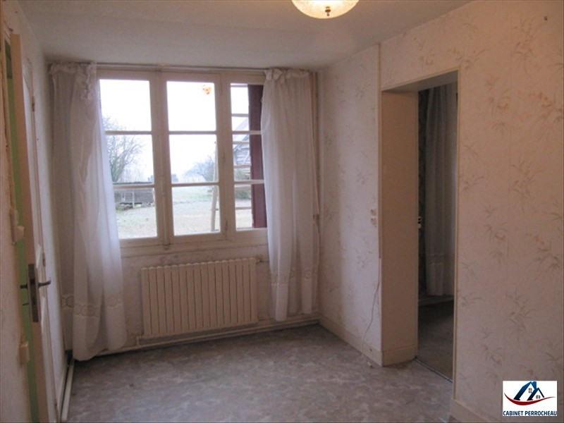 Vente maison / villa Montoire sur le loir 57000€ - Photo 7