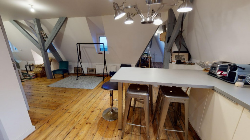 Vente appartement Rouen 195 000€ - Photo 5