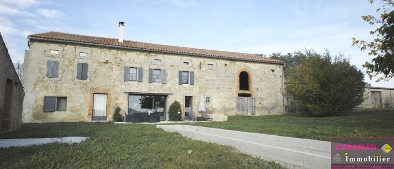 Deluxe sale house / villa Saint felix lauragais  secteur 565 000€ - Picture 14