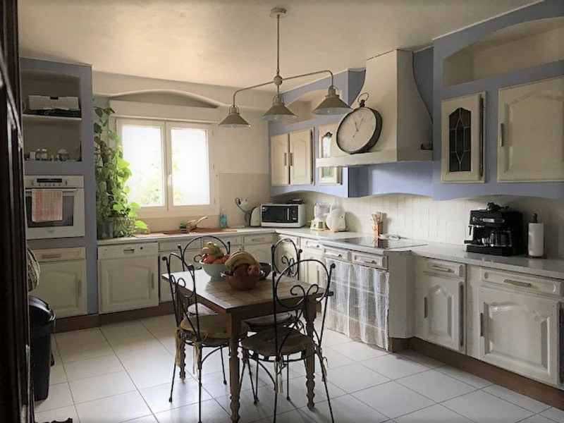 Deluxe sale house / villa Cabries 720 000€ - Picture 3