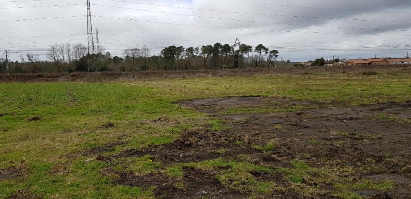 Vente terrain Saint vincent de paul 32500€ - Photo 1
