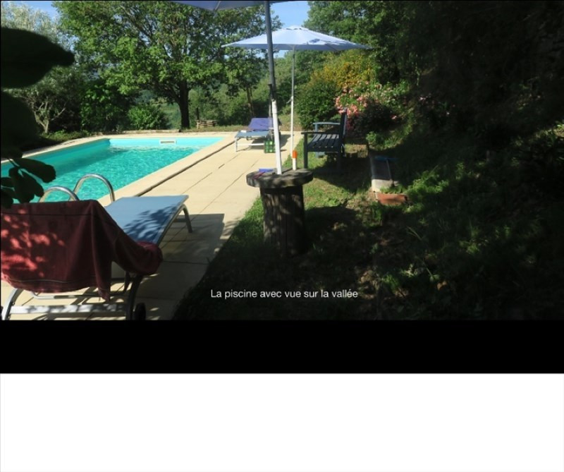 Vente maison / villa St sernin sur rance 450000€ - Photo 8