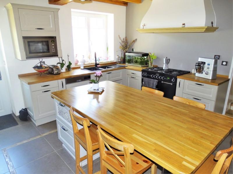 Vente maison / villa Charpont 385000€ - Photo 4