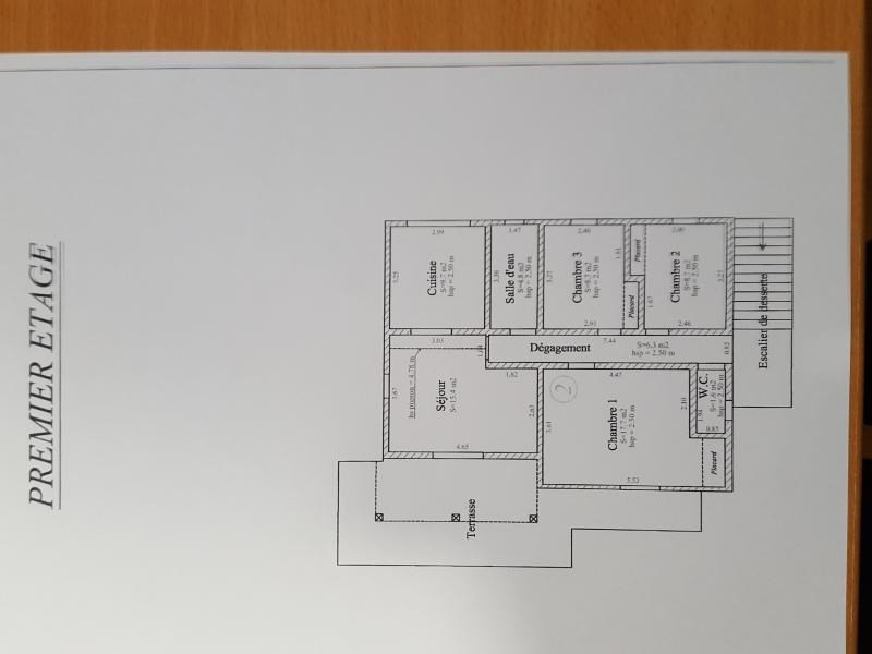 Sale house / villa St paul 380000€ - Picture 6