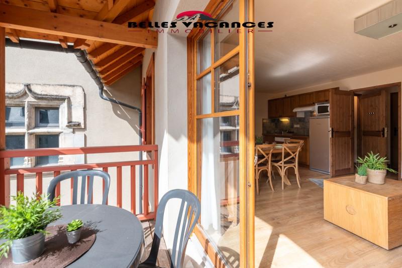 Sale apartment Saint-lary-soulan 231000€ - Picture 11