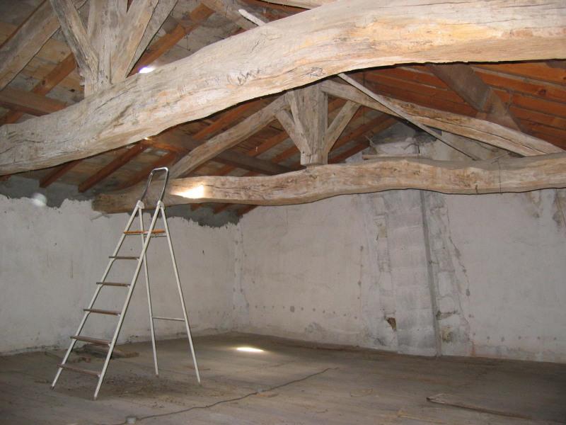 Sale house / villa Saint-thomas-de-conac 65000€ - Picture 5