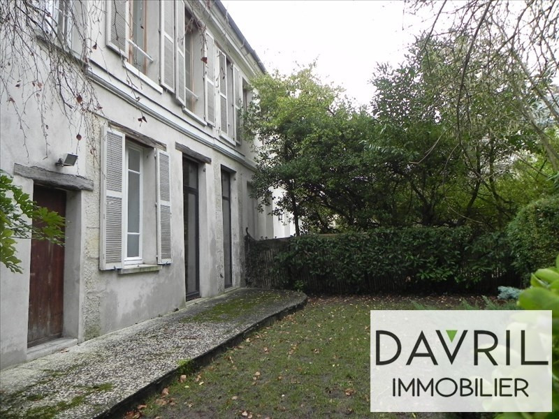 Deluxe sale house / villa Jouy le moutier 1 080 000€ - Picture 6