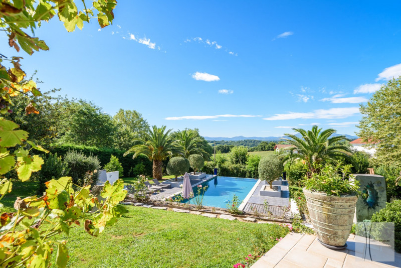 Sale house / villa Bidart 1 800 000€ - Picture 2