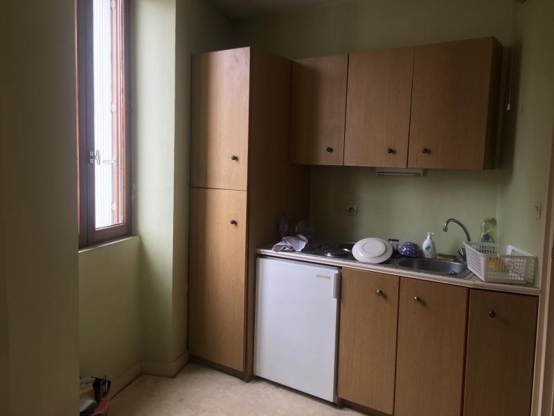 Rental apartment Laval 250€ CC - Picture 3
