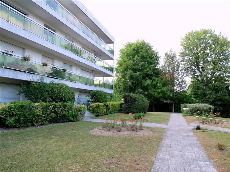 Rental apartment Le raincy 598€ CC - Picture 1