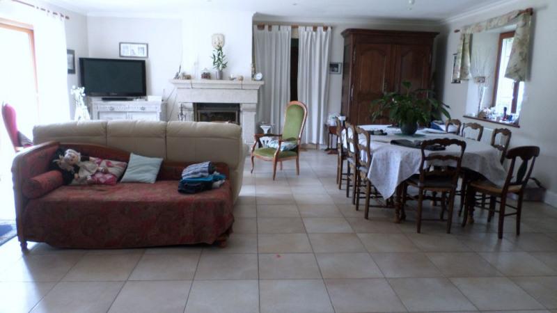 Vente maison / villa Pleurtuit 345840€ - Photo 2
