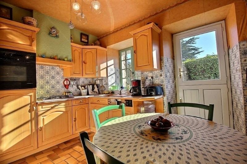 Revenda casa Lorient 414500€ - Fotografia 7