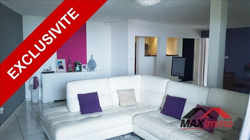 Vente maison / villa St louis 200000€ - Photo 1