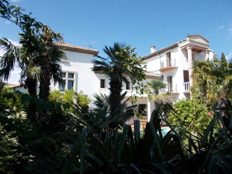 Deluxe sale house / villa Arles 690 000€ - Picture 2