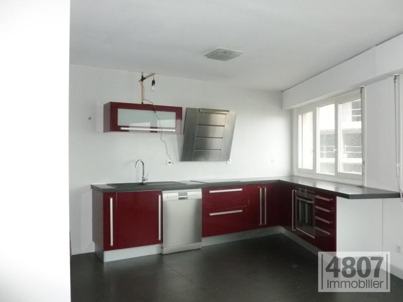 Vente appartement Annemasse 230000€ - Photo 2