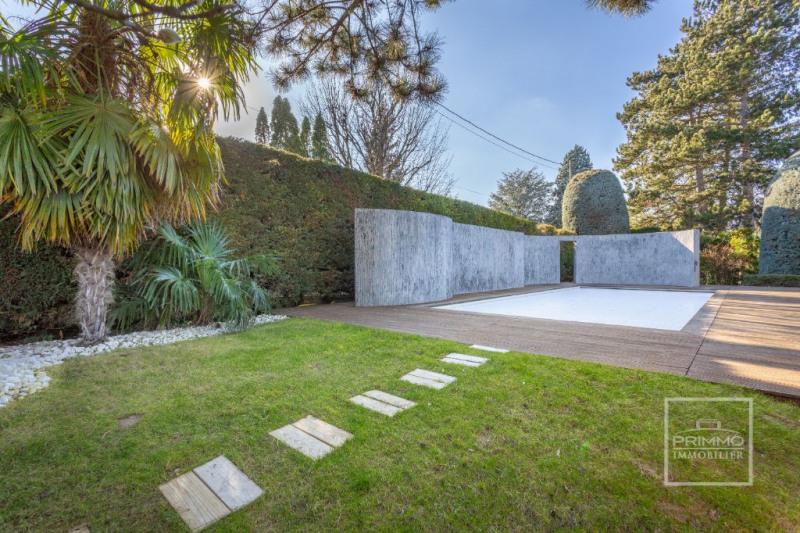 Deluxe sale house / villa Caluire-et-cuire 1340000€ - Picture 1