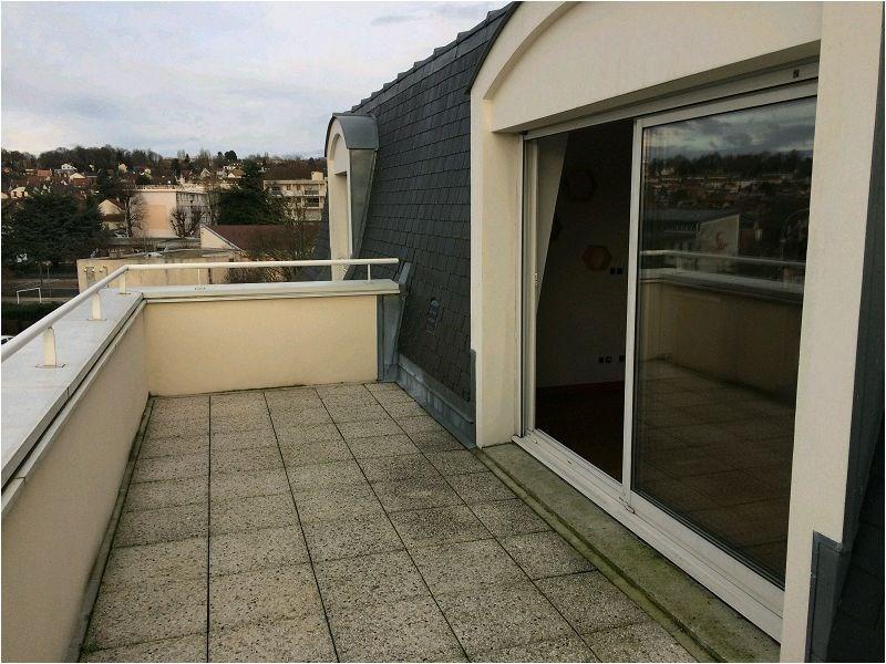 Rental apartment Crosne 896€ CC - Picture 1