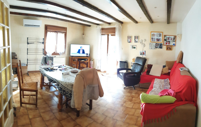 Vente maison / villa Roquevaire 290000€ - Photo 3