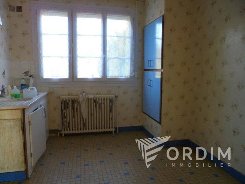 Sale house / villa Bonny sur loire 85000€ - Picture 5