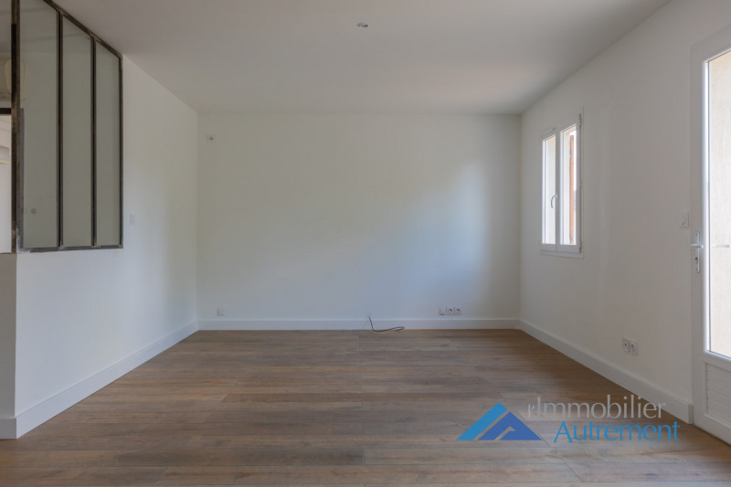 Vente appartement Gémenos 390000€ - Photo 2