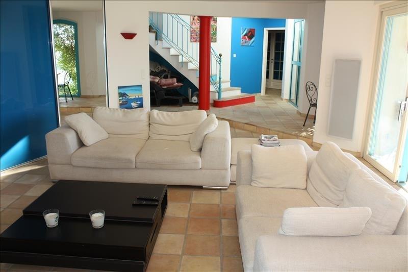Vente de prestige maison / villa Les issambres 1365000€ - Photo 7