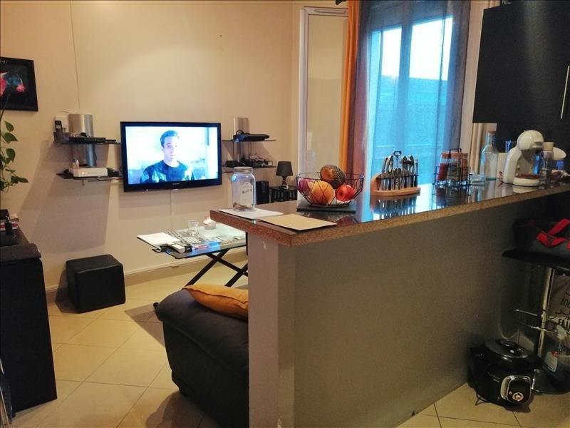Rental apartment Sannois 725€ CC - Picture 2