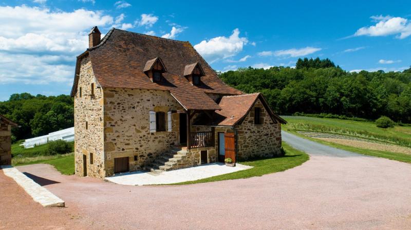 Deluxe sale house / villa Le bouyssou 572000€ - Picture 5