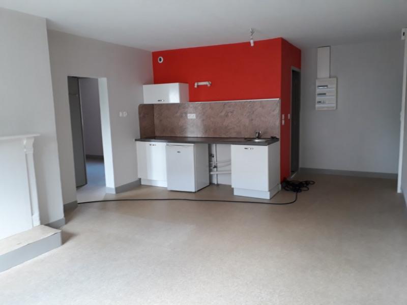 Location appartement Limoges 470€ CC - Photo 1
