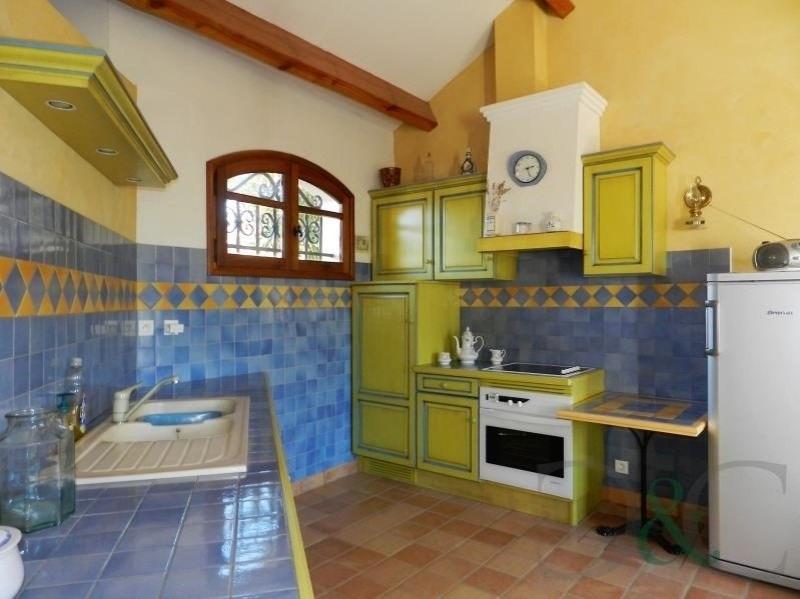 Vente appartement Le lavandou 375000€ - Photo 2