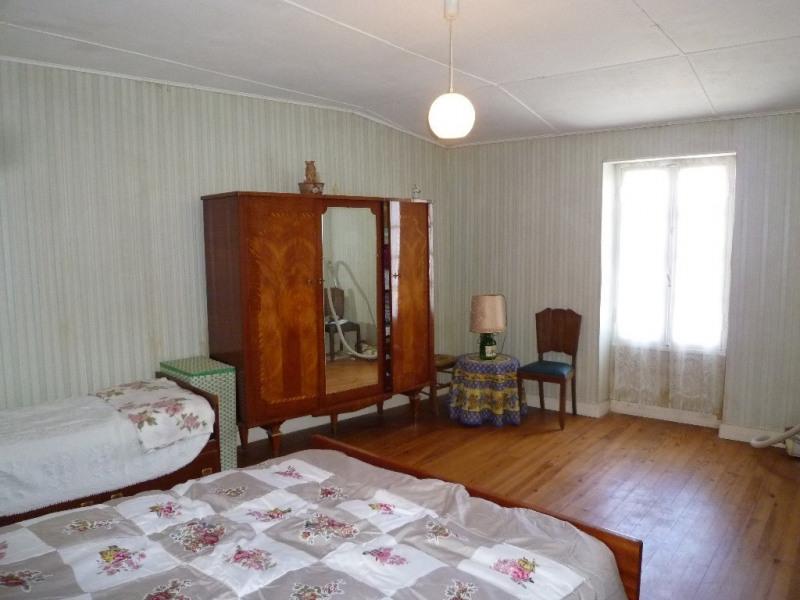 Sale house / villa Reparsac 96000€ - Picture 5