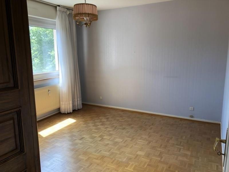 Vente appartement Bischheim 126000€ - Photo 4