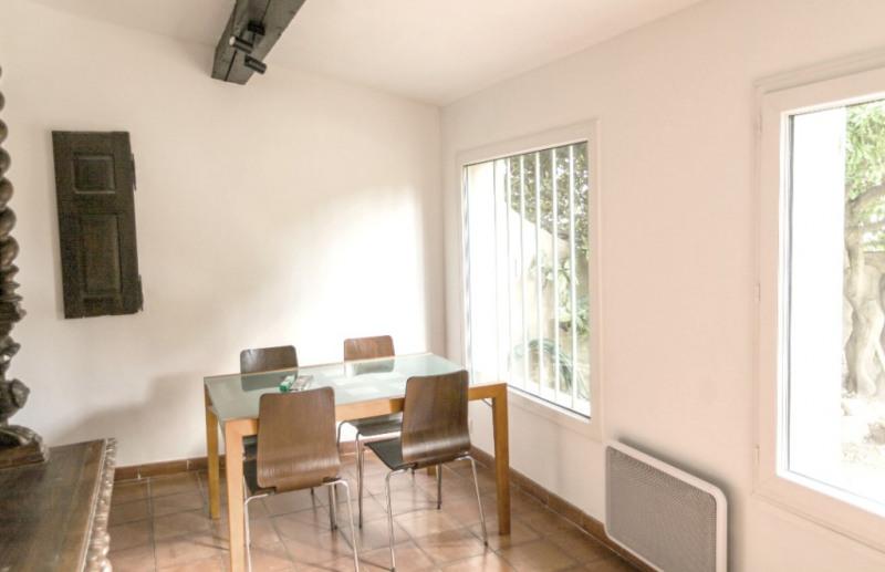 Vente maison / villa Eguilles 368000€ - Photo 6