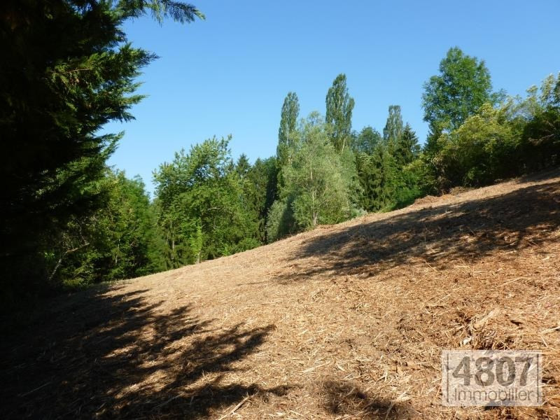 Vente terrain Fillinges 670000€ - Photo 2