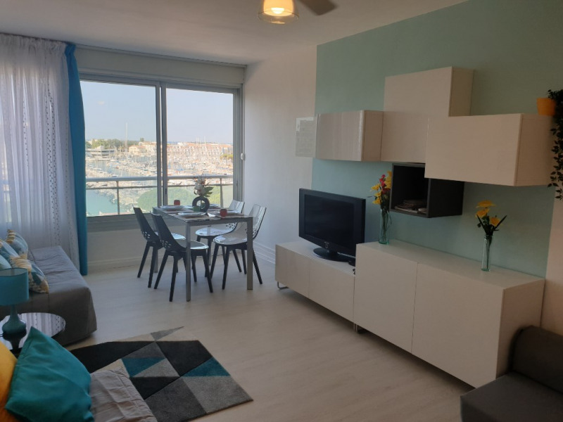Vacation rental apartment Carnon plage 550€ - Picture 3