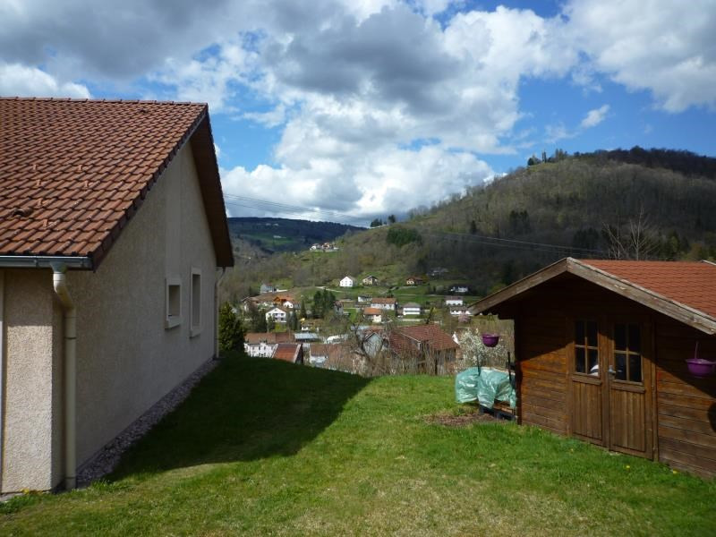 Sale house / villa Cornimont 159800€ - Picture 6