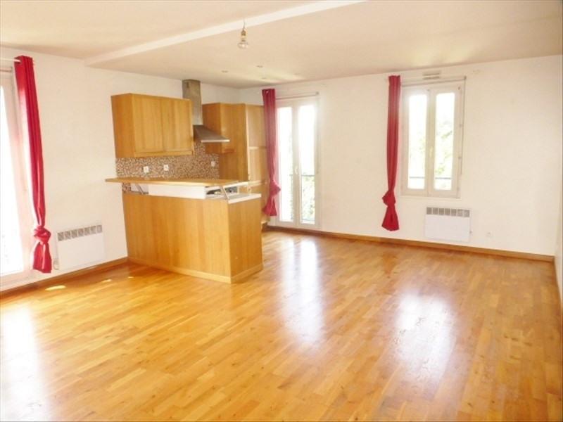 Sale apartment Le perreux sur marne 254000€ - Picture 1